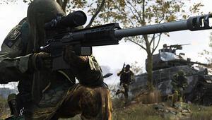 Call of Duty: Modern Warfare Multiplayer Beta süreci başladı