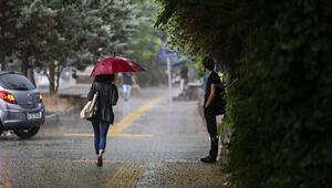 Son Dakika: Meteorolojiden kuvvetli yağış uyarısı: O illerde çok kuvvetli yağış bekleniyor.