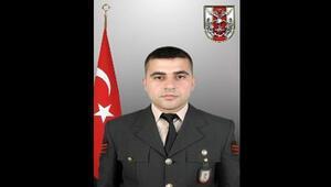Kazada yaralanan asker 1 yıl sonra şehit oldu