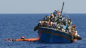 4 göçmenden birini Almanya alacak