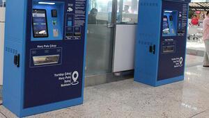 İstanbul Havalimanına konuldu Türkiyede ilk...
