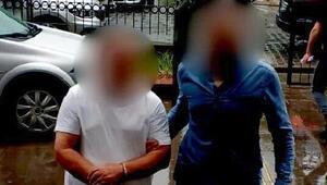 28 ayrı suçtan aranıyordu Kuşadasında yakalandı