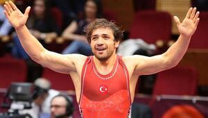 Atakan Yüksel Dünya Şampiyonasına veda etti