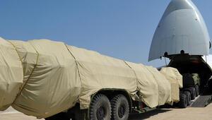 Milli Savunma Bakanlığı görüntüleri paylaştı ve duyurdu: Bugün tamamlandı