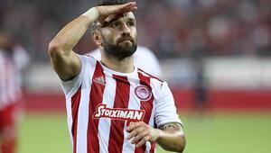 Valbuena ligde gollerine devam ediyor