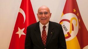 Mahmut Recevik: Galatasaray'ın olduğu yerde adalet vardır