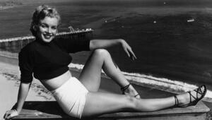 Marilyn Monroe ABD'nin sırrını bildiği için öldürülmüş olabilir