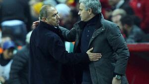 Jose Mourinhodan Fatih Terime övgü dolu sözler