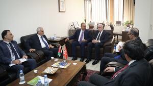 Dışişleri Bakanı Çavuşoğlundan İsraile sert cevap