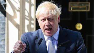 İngilterede kazan kaynıyor... Johnsona büyük şok