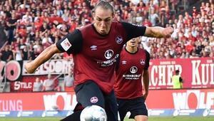 Michael Freyin golü ve asisti galibiyete yetmedi