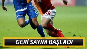 Galatasarayın Şampiyonlar Ligi maçları ne zaman başlayacak
