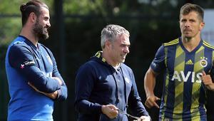 Emresiz Fenerbahçenin planı belli oldu İlk 11de...