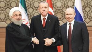 Erdoğanın 'Zirve' diplomasisi