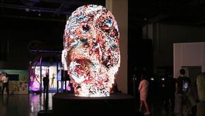 Hiç var olmamış insan yüzlerini hayal eden yapay zeka