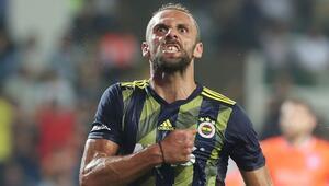Fenerbahçede milliler şok etti Alanyada...