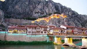 Anadolunun Bağdatı Amasya ziyaretçilerini bekliyor