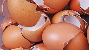 Cilt Sıkılaştırıcı Yumurta Kabuğu Maskesi Tarifi