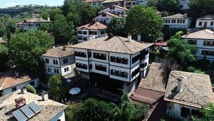 Osmanlının yaşama biçimini yansıtan konak: Kaymakamlar Evi