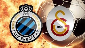 Club Brugge Galatasaray Şampiyonlar Ligi maçı ne zaman saat kaçta hangi kanalda