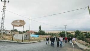 Başkan Çolakbayrakdar, mesire alanında incelemelerde bulundu
