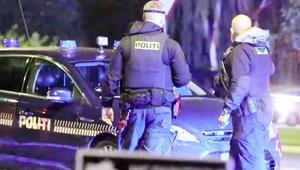 Danimarka'da silahlı çatışma 1 Türk öldü
