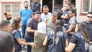 HDP önündeki eylemde 14üncü gün: aile sayısı 35 oldu