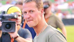 Kök hücre tedavisi gören Michael Schumacherden kötü haber