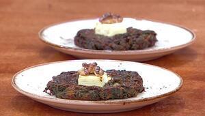 Ispanak köftesi nasıl yapılır Ispanak köftesi tarifi