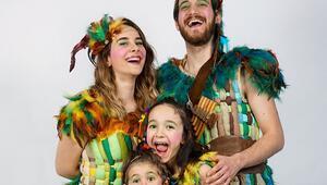 Denizbank Çocuk Operasından yeni eser: Papagenolar