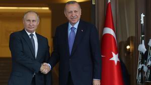 Son dakika Çankaya Köşkünde kritik Suriye zirvesi