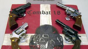 'Combat 18'e yasak mı geliyor