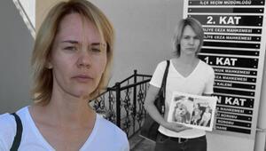 Ukraynalı anneden yardım çığlığı