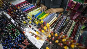 Ticaret Bakanlığı: Kırtasiye ürünlerinde güvensizlik oranı yüzde 2,49