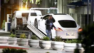 Lüks araçla saldırmışlardı detaylar ortaya çıktı