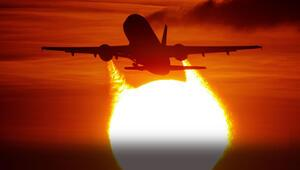 Uçak biletine iklim zammı