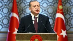 Cumhurbaşkanı Erdoğan: Menderes ve arkadaşlarını bir kez daha tazimle yad ediyorum