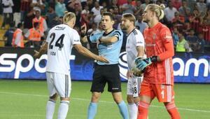 Domagoj Vidadan kırmızı kart açıklaması