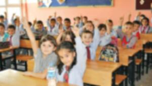 8 öğretmen değişti, veliler böyle protesto etti