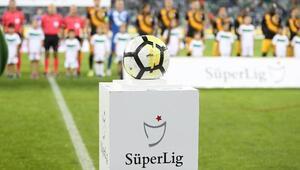 İşte Süper Ligde 4. hafta sonunda puan durumu