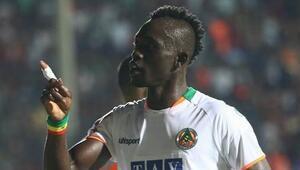 Mbaye Diagne yerine Papiss Cisseyi istemişler