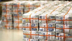 Ağustos ayında bütçe 567 milyon TL fazla verdi