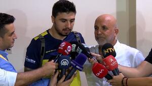 Hasan Çavuşoğlu: Fenerbahçenin  niye yenildiğini tartışacaklar