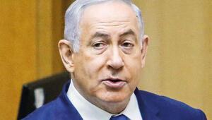 Netanyahu'dan bir ilhak vaadi daha