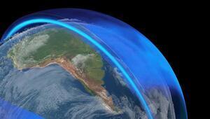 Ozon tabakasındaki delik son 30 yılın en düşük seviyesine geriledi