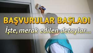 Okullara güvenlik ve temizlik görevlisi alımı başladı İŞKUR TYP başvuru şartları neler