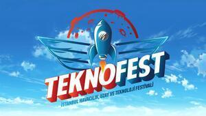 TEKNOFEST başlıyor TEKNOFEST İstanbul ne zaman bitecek