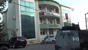 Diyarbakır'ın Kulp İlçe Belediyesi'ne kayyum atandı