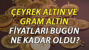 Altın fiyatları bugün ne kadar oldu 17 Eylül altın fiyatları ve yatırım altınlarında güncel fiyatlar