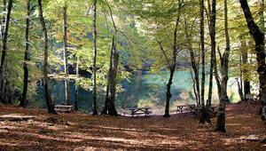 Sonbaharı doğa içinde karşılayacağınız en güzel rotalar